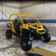 WILD CAT turbo CAN-AM turbo for sale with trailer