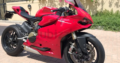 1199 Ducati panigale 2014 for sale