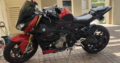 One of a kind 2018 BMW S1000R