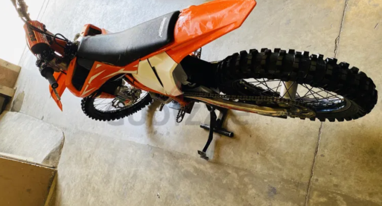 KTM S-XF 350 For Sale