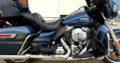 2016 HARLEY ULTRA LIMITED