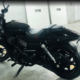 Harley Davidson Street Rod 750, 2015 MY with SM Exhaust and Drag Handlebars for SALE…