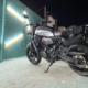 XSR700 (Recently Serviced + New 0kms Tyres)