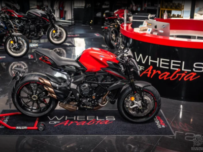 2021 MV Agusta Dragster 800 Rosso, brand new, 3 years warranty.