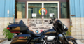 2017 HARLEY ULTRA LIMITED