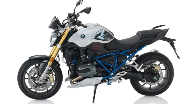 BMW R 1200 R, SHOW ROOM CONDITION